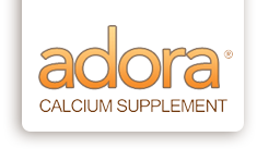 Adora Calcium Supplement
